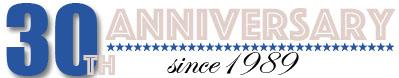 CPINTERNATIONAL 27th ANNIVERSARY CPインターナショナルは27周年を迎えます